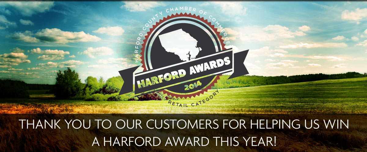 harford-award